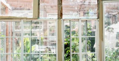 comprar mejor invernadero para balcón terraza o jardín